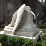 Weeping Angel Rome