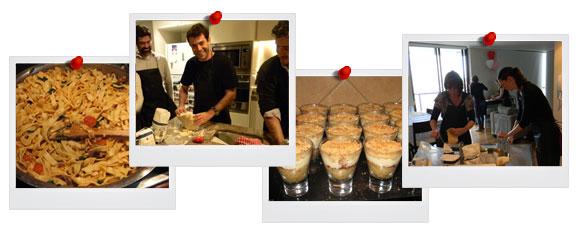 Italian Cooking Classes Brisbane